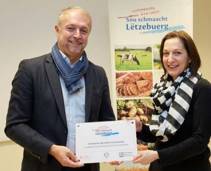 Presse chl for Chambre d agriculture luxembourg